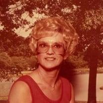 Betty Ann Ritchie