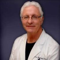 Dr. Briant Gray Herzog