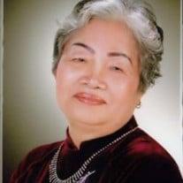 Mai Hong Nguyen
