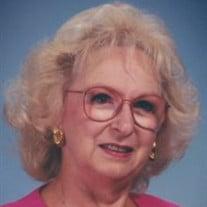 Frances Ella Matera