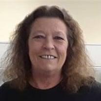 Tracey Lea Ballard