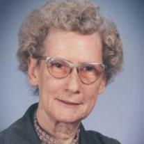 Pauline Elizabeth McGoodwin