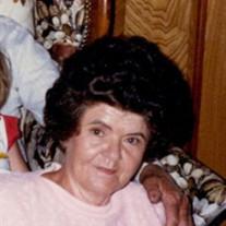Juanita Ethel Young