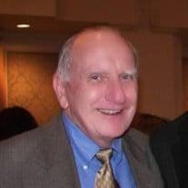 James Howell Cawyer