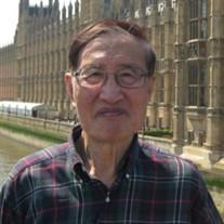 James Wei-Hsuan Chao