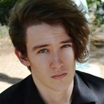 Clayton David Morgan