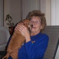 Britt, Patricia Sturdivant
