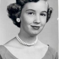 June Sherbet Watson