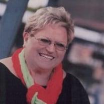 Patricia Maxfield