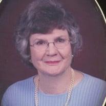 Dorothy Mohrle