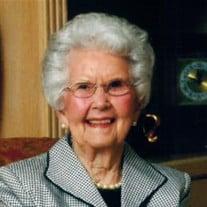 Lois Elizabeth Harrington
