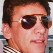 Jose Francisco Paz