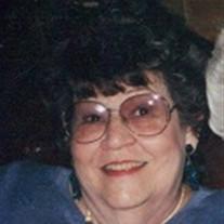 Betty Jane Eckeberger