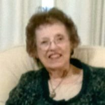 Evelyn Marie Thomas