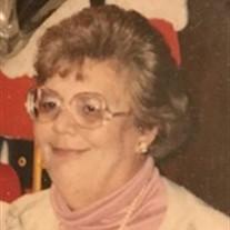 Linda Louise Braune