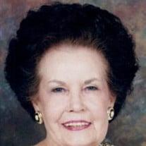 Doris Ann Smith Cox Hawk