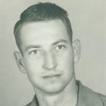 Billy Narvon Muhlinghaus