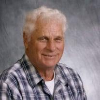 Robert Donald McKenzie