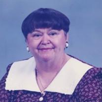 Virginia Mary Rogan
