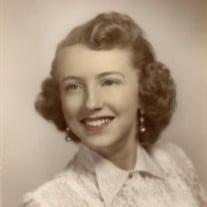 Frances Marie Collins