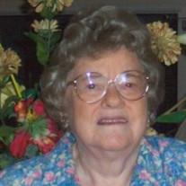 Mary Willdene Rowland