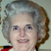 Beverly DeShong Ratcliffe