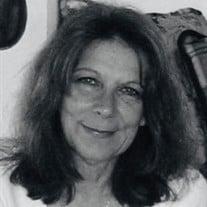 Patricia Lee Landess McDonald