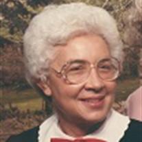 Sammie Louise Baker