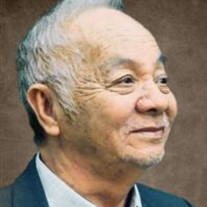 Dr. Canh Lai Duong