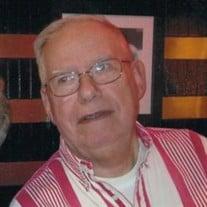 James Dale Wingo Sr.
