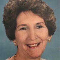 Patricia Lee Coger Middleton
