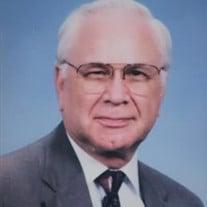 Melvin Millard Grayson