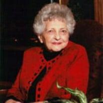 Neilda Louise Wright Johnson