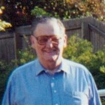 Milton Lowry Molhusen, Jr.