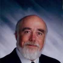 """Dr. Robert """"Bobby"""" Dobbs"""