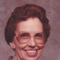 Dorothy Nell Patton