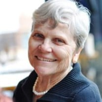Joyce Rebecca Becker
