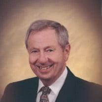 Aaron Charles Hickman