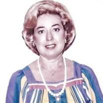 Bettie Ann Luttrell