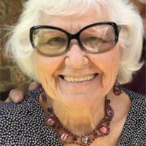 Dorothy Mae Wade
