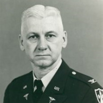 Claude L. Hooker