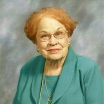Mary Genevieve Harris