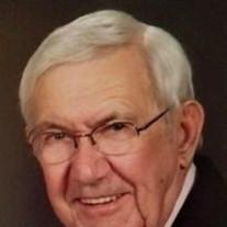 Robert Kelley Dickey