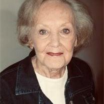 Juanita Rowan