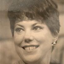 Miriam Fowler