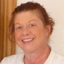 Karen Stinebaugh Rae