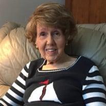 Betty Jean Lyon