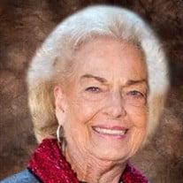 Bettie Jean Mercer