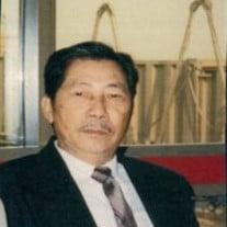 Phuong Xuan Tran