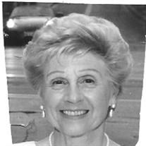 Evelyn Frances Cohen